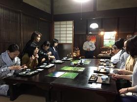 世界お茶まつり2016プラスツアー・森内茶農園~