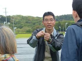 「静岡トップブランド農園を訪ねる旅3 島田・カネトウ三浦園で世界農業遺産の茶畑を見学ツアー」
