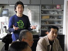 しずおか茶のまちSANPO!~北番町・浅間通り~(静岡市) 2011.12.3 その2