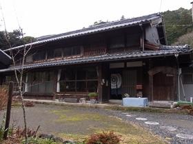 2012.03.18  山間の村にお茶づくりの歴史、隠れた近代産業遺産発見!-その2-
