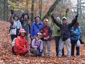 富士山原始林と青木ヶ原樹海 下山トレッキングvol.2