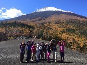 富士山のオーダーメイドツアーはいかがですか?
