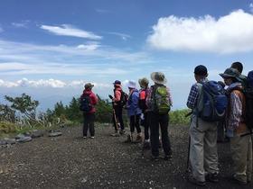 今年も、富士「下山」をオススメします!