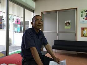 【菊川市】NPO法人おがさ茶のらく