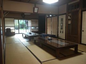 【藤枝市】(株)松田商店(真茶園)