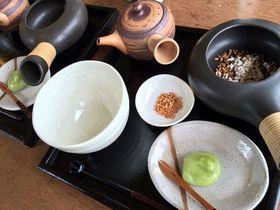 【富士市】佐野製茶