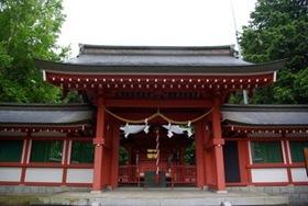 冨士御室神社″ data-description=