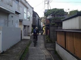 大人の自転車修学旅行 晩秋の古都鎌倉。 ツアー